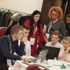 Školský rok » 2018-2019 » Október » JA Citi International Innovation Camp